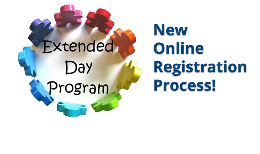 Información de registro de día extendido (para 2021-2022)