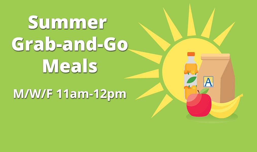 Summer Grab-n-Go Meals